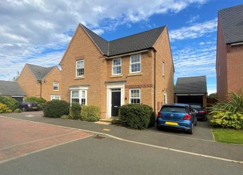 4 bed detached house for sale in Great Leighs, Bourne PE10