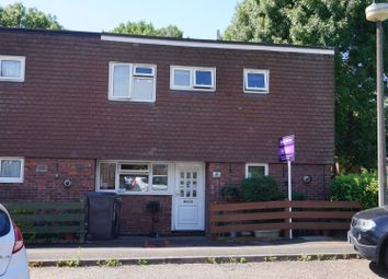 Thumbnail 3 bedroom end terrace house for sale in Amwell Court, Waltham Abbey