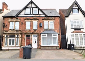 Thumbnail 7 bed shared accommodation to rent in Rotton Park Road, Edgbaston, Birmingham