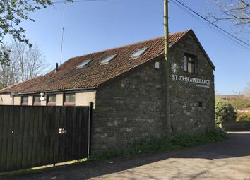Thumbnail Office for sale in Brockway, Nailsea, Bristol