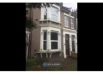 Thumbnail 6 bed end terrace house to rent in Hanworth Road, London