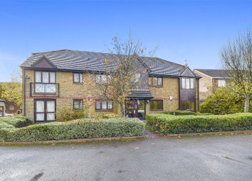 Thumbnail 1 bed flat for sale in Castle Court, Champion Road, London
