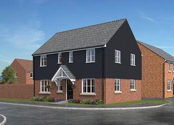 Thumbnail 3 bed detached house for sale in Kingstone Grange, Kingstone Road, Kingstone, Herefordshire