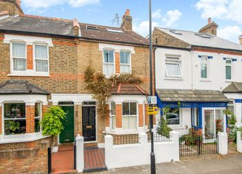 Thumbnail 4 bedroom property for sale in Eve Road, Isleworth