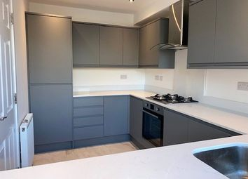 Thumbnail 3 bed end terrace house to rent in Lillechurch Road, Dagenham, Essex