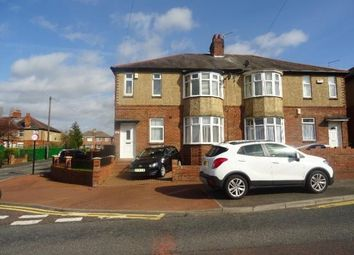 Thumbnail 2 bed flat for sale in Whickham View, Newcastle Upon Tyne