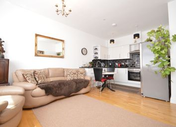 Thumbnail 1 bedroom flat for sale in Nicholas Place, Rectory Lane, Stevenage