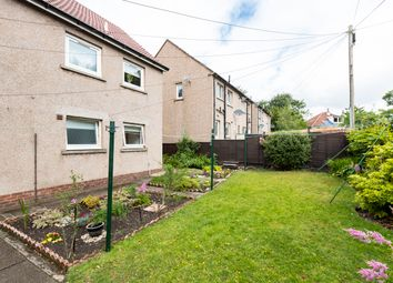 Thumbnail 1 bed flat for sale in Moss Road, Lenzie, Glasgow