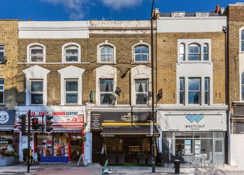 Thumbnail 5 bed terraced house for sale in Harrow Road, London