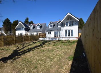 Thumbnail 4 bedroom detached house for sale in High Bullen, Torrington