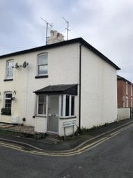 Thumbnail 2 bed semi-detached house to rent in Hereford, Whitecross