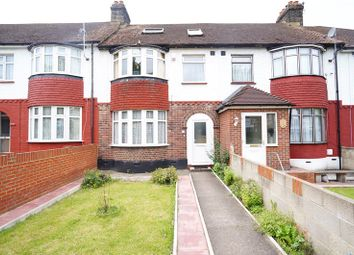 Thumbnail 4 bed terraced house to rent in Rochester Road, Gravesend, Kent