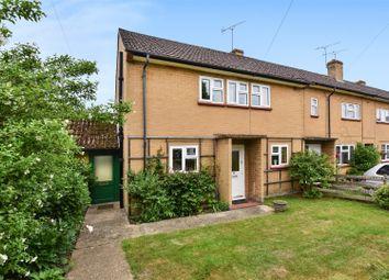 Thumbnail 3 bedroom end terrace house for sale in Woodmoor, Finchampstead, Wokingham, Berkshire