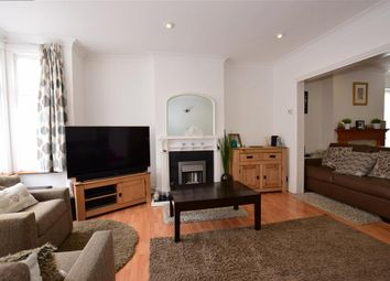 Thumbnail 3 bed end terrace house for sale in Gordon Road, Strood, Rochester, Kent