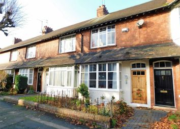 Thumbnail 3 bed terraced house for sale in Sabine Street, Stafford