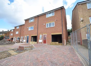 Thumbnail 3 bed property for sale in Fermor Crescent, Luton