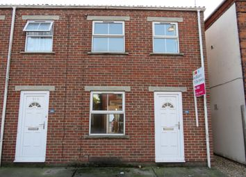 Thumbnail 2 bed property to rent in Skirbeck Road, Boston