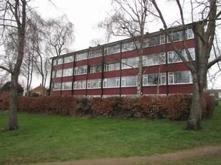 Thumbnail 1 bed property for sale in Roebuck Court, Stevenage