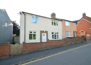 Thumbnail 2 bed semi-detached house to rent in West Street, Wellingborough
