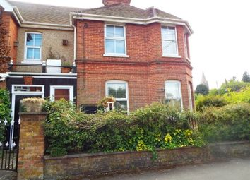 Thumbnail 2 bed flat to rent in Empress Road, Lyndhurst