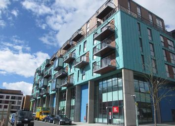 Thumbnail 2 bed flat for sale in Phoenix Street, Millbay, Plymouth, Devon