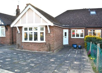 Thumbnail 3 bed bungalow for sale in Oulton Crescent, Potters Bar