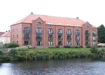 Thumbnail 2 bed flat to rent in Castle Dyke Wynd, Yarm