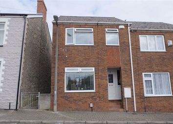 Thumbnail 3 bed terraced house for sale in Commercial Road, Barry, Vale Of Glamorgan