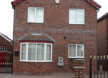 Thumbnail Property for sale in Lord Porter Avenue, Stainforth, Doncaster