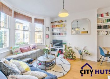Thumbnail 1 bed flat to rent in C- Brook Road, London