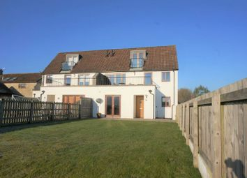 Thumbnail 4 bed barn conversion for sale in Henlade, Taunton