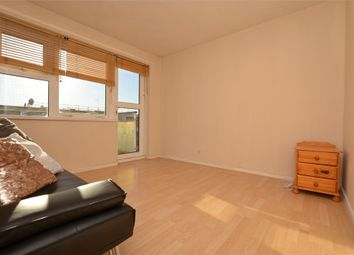 Thumbnail 3 bed flat to rent in Longford Court, Belle Vue Estate, London