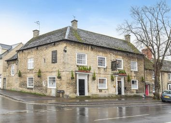 Thumbnail Hotel/guest house for sale in Corn Street, Witney