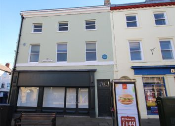 Thumbnail 1 bed flat to rent in Market Place, Pontefract