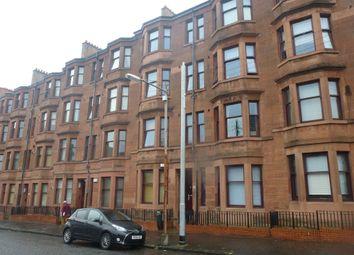 Thumbnail 1 bed flat for sale in Aitken Street, Dennistoun, Glasgow