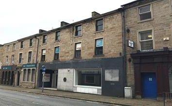 Thumbnail Retail premises for sale in 1-3 Grimshaw Street, Burnley, Lancashire