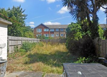 Thumbnail 3 bed terraced house for sale in Fields Park Crescent, Chadwell Heath, Essex