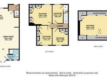 5 bed property for sale in Cedar Road, Dartford DA1