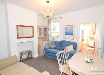 Thumbnail 1 bed terraced house to rent in Knighton Lane, Leicester, Leicestershire