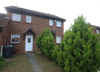 2 bed property to rent in Springfield Road, Luton LU3