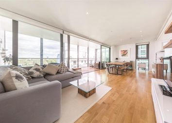 Thumbnail 2 bed flat for sale in Eastfields Avenue, London
