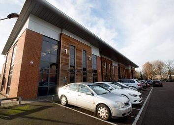 Thumbnail Office for sale in Poplars Court, Lenton Lane, Nottingham