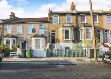 Thumbnail 4 bed terraced house for sale in Waite Davies Road, Lee, London