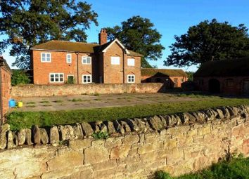 Thumbnail 3 bed country house to rent in Pitchford, Condover, Shrewsbury