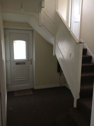 Thumbnail 3 bed terraced house to rent in Stevens Road, Romford