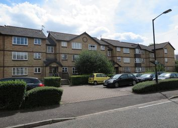 Thumbnail 2 bed flat to rent in Stubbs Drive, London