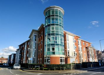 Thumbnail 2 bed flat to rent in Kerr Place, Aylesbury