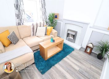 Thumbnail 2 bed terraced house for sale in Cumnock Terrace, Cardiff