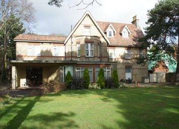 Thumbnail Detached house to rent in Manor Road, East Cliff, Bournemouth, Dorset, United Kingdom
