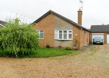 Thumbnail 2 bedroom bungalow for sale in The Windsors, March